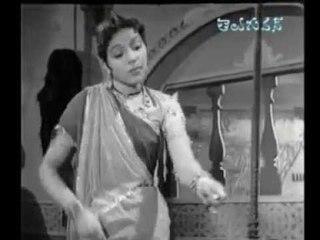 Telugu Old Hit Songs | Krishna Prema Movie | Nerani Magavadu Song | GV Rao | Santha Kumari