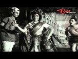 Telugu Old Hit Songs | Sakshi Movie | Dayaleda Neeku Song | Krishna | Vijaya Nirmala