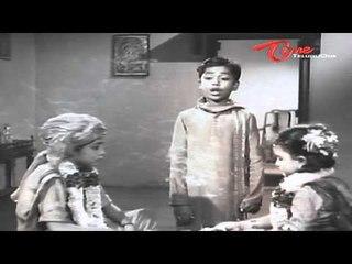 Mangalya Balam Songs | Hayiga Alu Mangalayi | ANR | Savitri