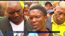 Choc: Deux hommes actuellement jugés par un tribunal sud-africain pour avoir frappé puis enfermé dans un cercueil
