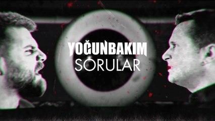 YOĞUN BAKIM - SORULAR (Official Music Video)