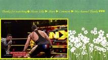 ok111812 5682 Enzo Amore & Colin Cassady vs Jason Jordan & Sylvester Lefort WWE NXT, June