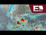Detalles del huracán Ingrid en entrevista con Pamela García / Titulares con Georgina Olson