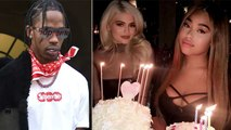 Kylie Jenner Receives Sweetest Birthday Gift From Her BF Travis Scott