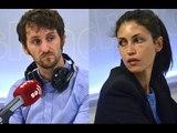 'La Isla Mínima': Entrevista a Raúl Arévalo, Nerea Barros y Alberto Rodríguez