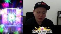 Brave Frontier! NEW 25 Gems Rare Summon! Vocaloid Megurine Luka