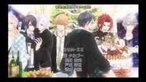 Brothers Conflict Brilliant Blue ED – INNOCENT BLUE (Natsume ending)