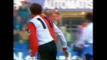 Włodzimierz Smolarek - Feyenoord Rotterdam vs. Ajax Amsterdam + PSV Eindhoven + Real Madryt (1988-1989)