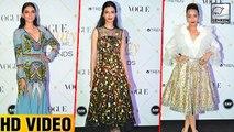 Vogue Beauty Awards 2017: WORST Dressed Actresses   Aditi Rao Hydari   Diana Penty