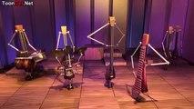 Animusic HD E 3 - Pogo Sticks