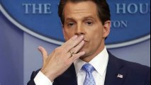 No going back Anthony Scaramucci's White House job could cost him $7.5 million