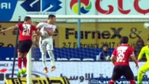 Zamalek vs Al Ahly 0 2 Egyptian Premier League All Goals
