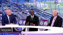 Dwight Yorke on Racism black players face & Lack of Bame representation in football