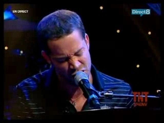 Emmanuel Moire TNT Show REPRISE CELINE DION [22.10.07]