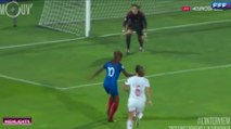 [ITV] Grace Geyoro (football) #NOSPARIS2024