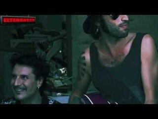 TOY SONGS - Andrés Calamaro