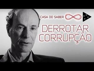 É POSSÍVEL DERROTAR A CORRUPÇÃO? | LUIZ HANNS