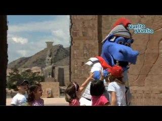 VUELTA Y VUELTA #5 - Parque temático vs. feria ambulante