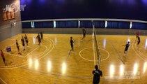 [ITV] Barthélémy Chinenyeze (volley) #NOSPARIS2024
