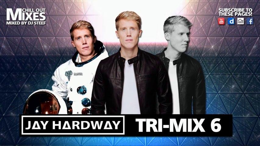 TRI-MIX 6 Jay Hardway