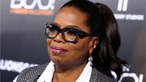 Oprah Admits She Can't Accept Herself if She Weighs This Much