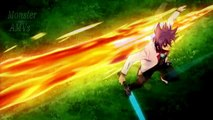 Gakusen Toshi Asterisk「AMV」 Die Young