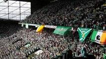 Youll Never Walk Alone | Celtic 5 1 Rangers