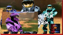 Yoshi Reacts: Red Vs Blue S2 E1-2 - Everything Old is New Again + Motion to Adjourn