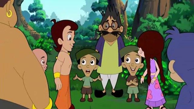 Chota Bheem Full Movie In Hindi hd video - PlayHDpk com