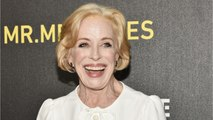 Holland Taylor Joins Horror Show