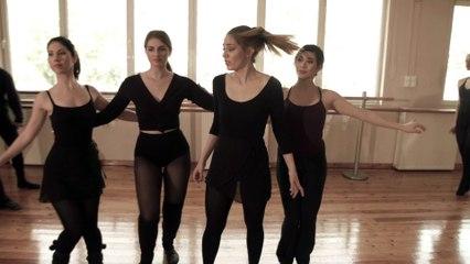 Χορεύοντας το Ονειρο - Trailer