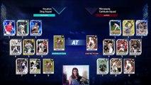DIAMOND PAUL GOLDSHMIDT IS CLUTCH ! | MLB The Show 17 Diamond Dynasty