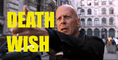 DEATH WISH Official Movie Trailer #1 (2017) Bruce Willis, Vincent D'Onofrio, Elisabeth Shue