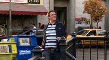 How İ Met Your Mother S04E02   The Best Burger İn New York