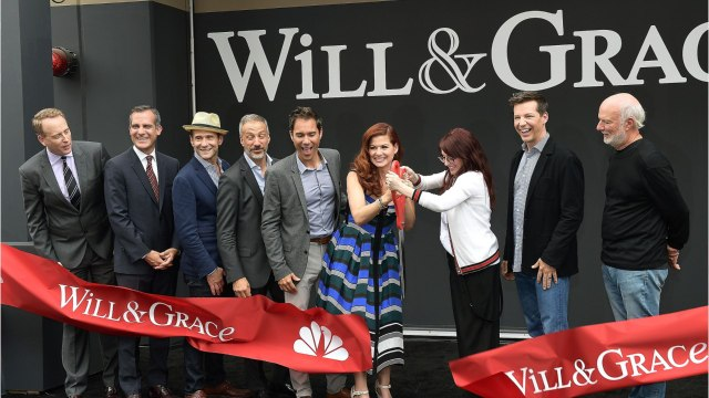 Will & Grace Revival Extended
