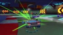Disney Pixar Cars The Game Gameplay Part 1 Gamecube Hd Video