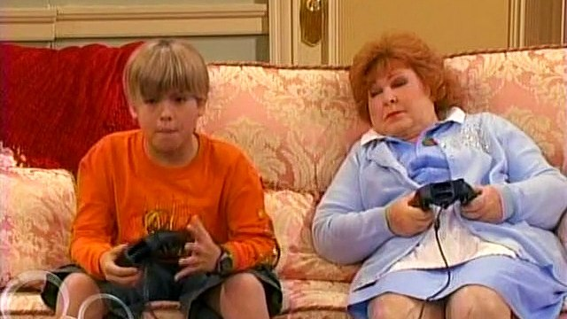 The Suite Life of Zack and Cody   1x10   Cody Goes to Camp