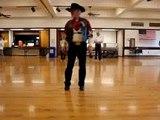 Cowboy Rhythm ( Line Dance ) Walkthrough