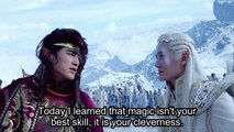 ICE FANTASY Ep 1 – Battling The Fire and Ice Tribes