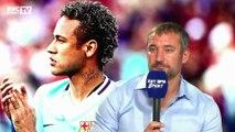 """Pierre Ducrocq : """"Neymar va faire passer un cap au PSG au niveau européen"""""""