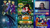 Updates! VB/Rose Global, New Int Extreme God Lead, Golden Week, LR Goku Stream: DBZ Dokkan
