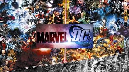 Super-heróis vão invadir as telas no segundo semestre