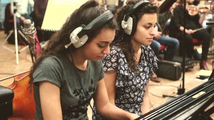 The Ayoub Sisters - Uptown Funk