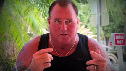 Brutus The Barber Beefcake: Where Are They Now?