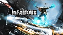 """InFamous - Good Let's Play - Part 9 """"Anything For Trish - Terrorized Streets"""""""