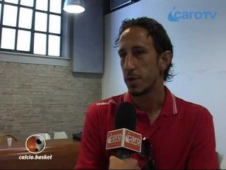Icaro Tv. AC Rimini: interviste a Olcese, Mastronicola, M.Brighi, A.Brighi