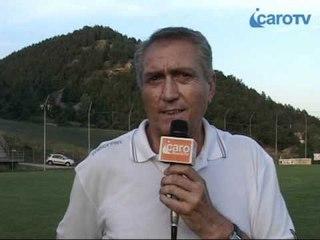 Icaro TV. I gol di AC Rimini-Montecopiolo e le interviste a Biagio e Marco Amati e Bravo