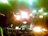 Muse - Stockholm Syndrome, Dubai Desert Rock Festival, UAE, 3/8/2008