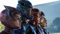 Power Rangers Officially Ends Box Office Run