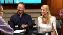 If You Only Knew: Ian Ziering and Tara Reid